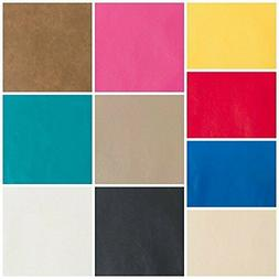 Faux Leather Upholstery Pleather Vinyl Fabric Choose Your Co