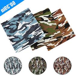 HOT 100% Cotton Poplin Camouflage Army Camo Print Fabric Qui
