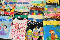 """I Spy Quilt fabric 50 5x5 squares die cut ready to use """"fuss"""