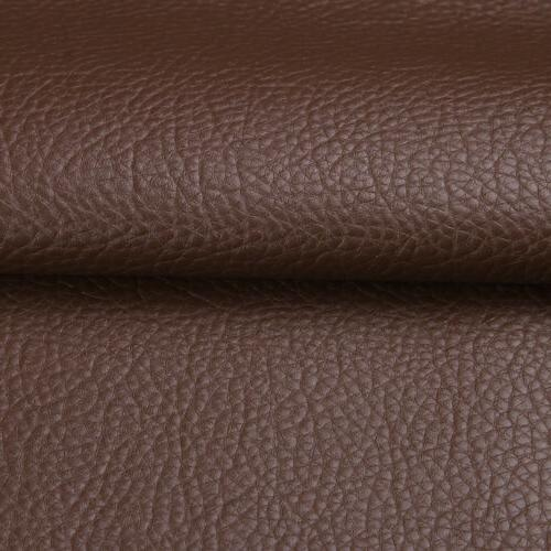 Continuous Marine Vinyl Faux Leather Upholstery Yard