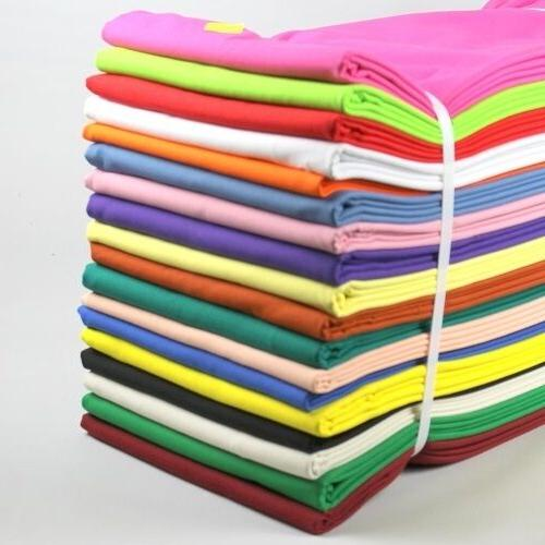100 percent cotton sewing and quilting fabric