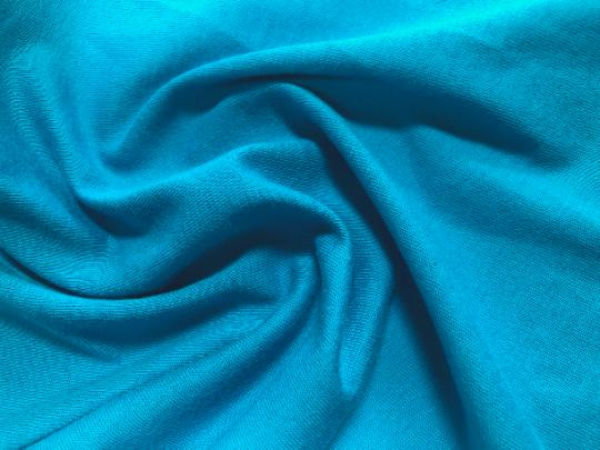 100% the yard Soft and Breathable Knit fabric from USA