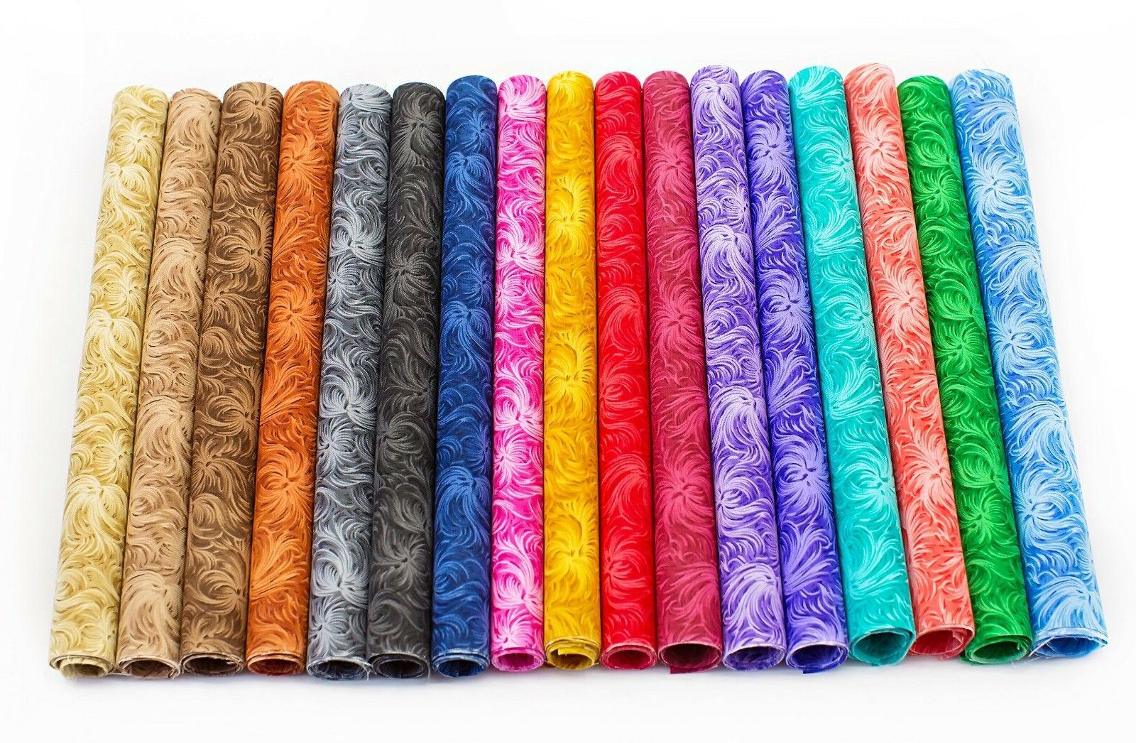 2.5 inch Roll 100% quilting