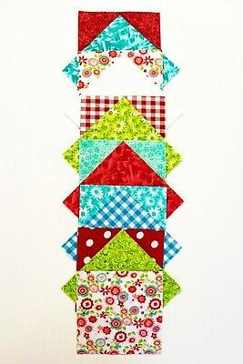 """96 pre charm pack 5"""" squares 100% fabric"""