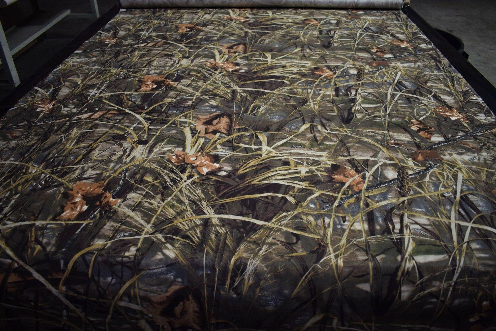 Realtree Advantage 4 HD Brushed Camo Fabric By The Yd