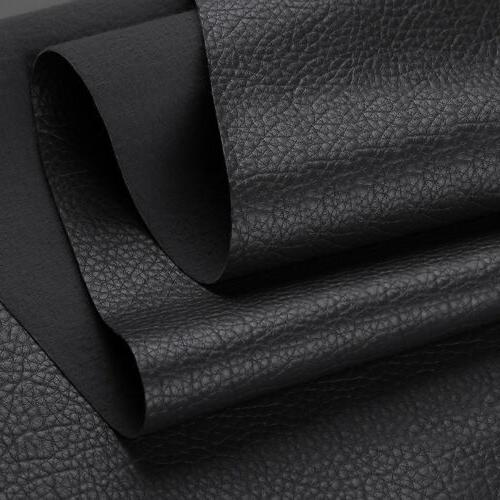 Continuous Vinyl Fabric Faux Leather Boat Upholstery By