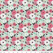 "Glam 2.5"" Fabric Strip Riley Blake - Jelly Roll -"
