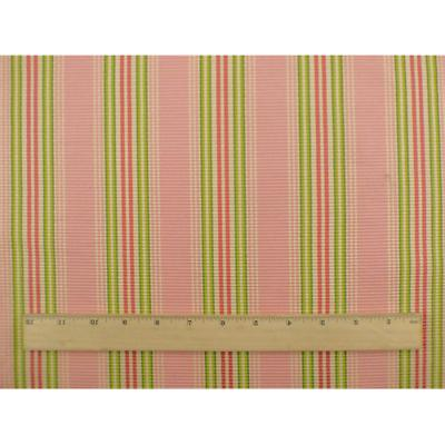 Pink/Multi Decorating Fabric, Fabric The