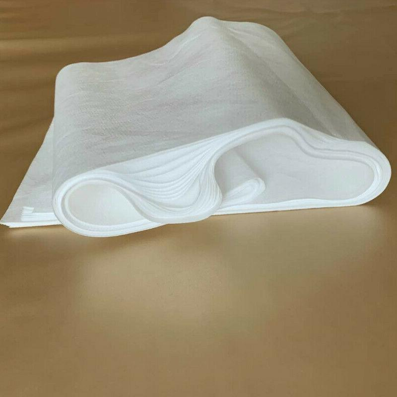 US Nonwoven Fabric Mouth Filter Interlining 5/10/20M