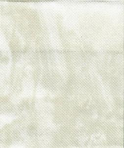 marbled aida mountain sage fabric for cross