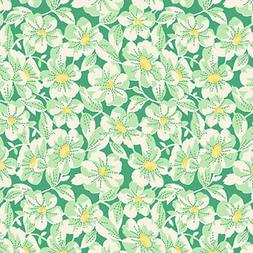 Nana Mae IV 30's Reproduction Fabric 100% Quilters Cotton Fl