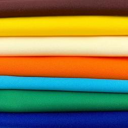 """Scuba Double Knit Fabric 100% Polyester 58/60"""" inches Wide S"""