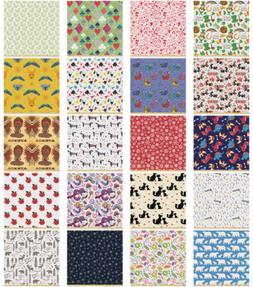 Ambesonne Stretch Knit Fabric by the Yard for Clothing Sewin
